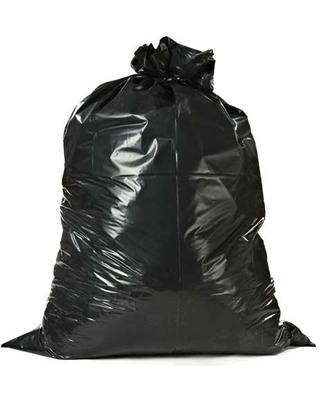 Large Plastic Bags